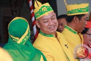 DPRD Janji Perjuangkan Hak-Hak Guru Di Palangka Raya