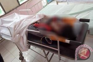 Korban Kejadian Tragis Bus Vs Scoopy Bernama Irvan