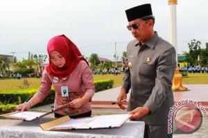 Peserta Jamkesda Kota Palangka Raya 19.794 Jiwa