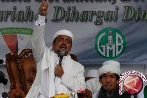 Penyidik Polda Metro Periksa Pejabat BI Terkait Laporan Yang Menyeret Imam FPI