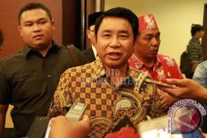 Pengusaha Kalteng Tersanjung Dipuji Gubernur BI