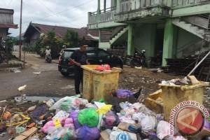 Bupati Komitmen Benahi Infrastruktur Lingkungan dan Kebersihan Kota Pulang Pisau