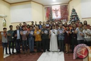 BNNP Kalteng Apresiasi Organisasi Kemahasiswaan Ikut Perangi Narkoba