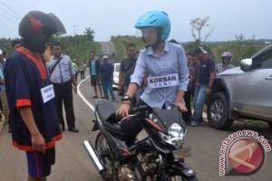 Aspihani Terdakwa Pembunuh Pacar Jalani Sidang Perdana di PN Muara Teweh