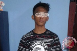 Lagi, Pengedar Zenith Ditangkap Polisi Bartim