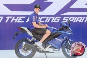 Wow! Pebalap MotoGP Vinales Jajal Yamaha R15 Terbaru Di Sirkuit Sentul