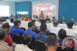 PT Globalindo Alam Perkasa Giatkan Program Masyarakat Bebas Api