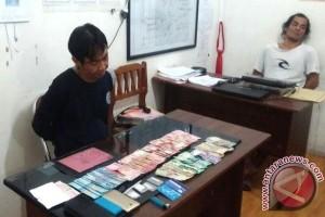 Waduh! Eks PNS Barut Berhasil Ditangkap Edarkan Sabu