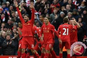 Liverpool Tegaskan Tak Akan Jual Para Pemainnnya