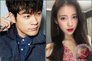 IU Dan Jang Ki-Ha putus, Benarkah?