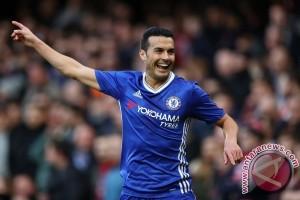 Chelsea Tundukkan Everton, Makin Dekati Juara Liga