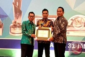Mantap! Kotawaringin Timur Raih Penghargaan Wahana Tata Nugraha