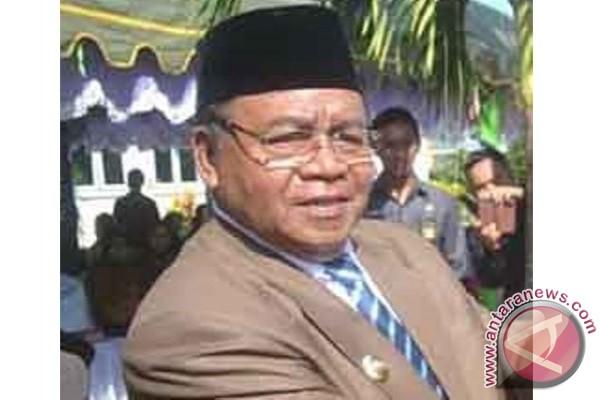 Bupati Sukamara Anggap Wajar Pro-Kontra Hasil Pembangunan