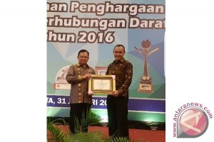 Barito Timur Raih Penghargaan Wahana Tata Nugraha