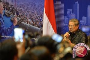"""SBY Akui Ingin Bicara """"Blak-Blakan"""" Dengan Jokowi"""
