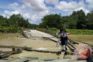 Kades/Lurah Tanggap Terhadap Bencana, Kata Bupati Gumas