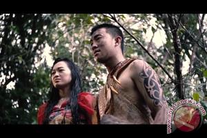 "Syukur! Film ""Siung Mangkuwungan"" Tayang di Tanjung Nyaho Skatepark Palangka Raya"
