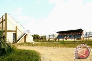 """Waduh! Relokasi Stadion """"Gagah Lurus"""" Kuala Pembuang Terkendala Lahan"""