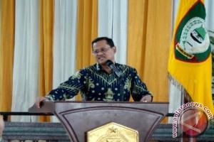 KPK Tegaskan Tidak Ada Perwakilan Di Daerah
