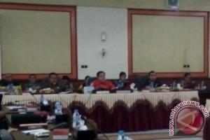 DPRD Tanbu Belajar Pengelolaan CSR ke DPRD Bartim