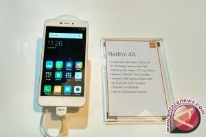 Ini Xiaomi Redmi 4A Produksi Indonesia