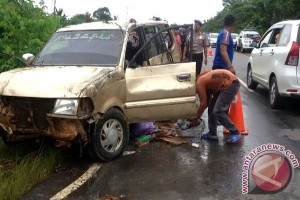 Mobil Tercebur, 3 Warga Kuala Kuayan Meninggal Lemas Di Air