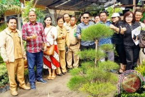 DPRD Tegaskan Penyewa Toko Bunga Tak Boleh Rubah Fungsi