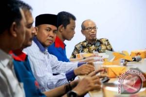 DPW Partai Idaman Kalteng Gelar Bimtek Tim IT