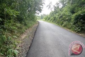 Bangun Infrastruktur Jalan dan Kelistrikan di Awang Dianggarkan Rp18 Miliar