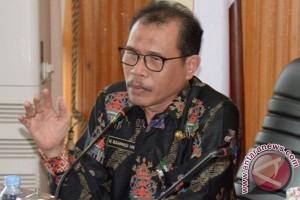PTT Pemkot Palangka Raya Belum Gajian, Kenapa?