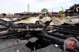Dinsos Kalteng Usulkan Bantuan Korban Kebakaran di Palangka Raya