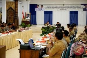 Pemkab Barut Lakukan Penandatanganan Perjanjian Kinerja SKPD