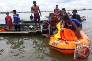 Innalillahi! Penyelam Tradisional Tewas Tenggelam di DAS Kapuas