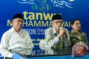 Presiden Ajak Muhammadiyah Ikut Wujudkan Kedaulatan dan Keadilan Sosial