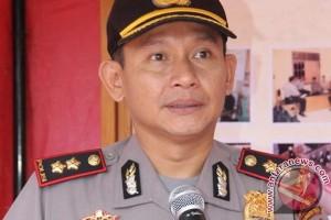 Apel Kesiapsiagaan Polres Barsel Jelang Pilkades Serentak
