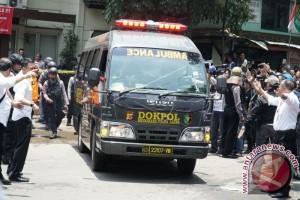 Ternyata! Pelaku Bom Di Bandung Bernama Yayat Cahdiyat