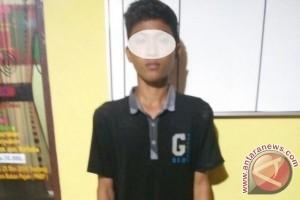 Waduh! Gara-gara Isu Selingkuh, Teman Tusuk Teman di Dusun Tengah