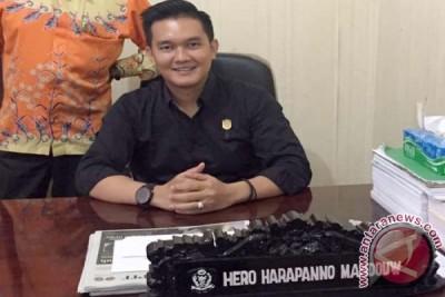Anggota DPRD Ini Dorong Pemkab Bangun Sirkuit Balap Motor