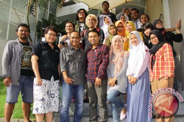 Relawan Pokja Media Siap Gencarkan Promosi Tanjung Puting