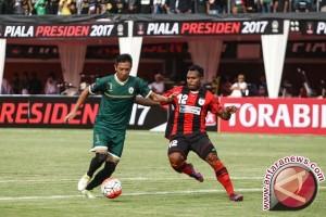 Laga Semifinal Piala Presiden 2017 Siap Digelar