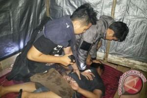 Merampok di Kapuas, Ditangkap di Gumas