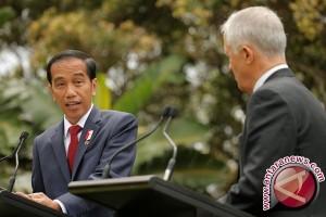 Rapat Persiapan KTT IORA 2017 Dipimpin Presiden Jokowi
