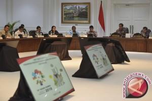 Sembilan Venue Asian Games, Hasil Rapat Kabinet