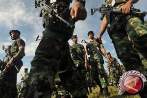 Demi Keamanan Raja Salman, TNI dan Polri Jaga Ketat Bali
