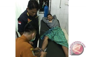 Pengedar Sabu di Kobar Terkapar Ditembak Polisi