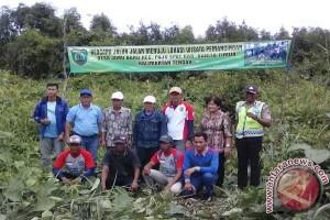 Desa Juru Banu Dirancang Jadi Lokasi Wisata Pemancingan