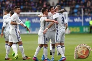 Prediksi Laga Napoli vs Real Madrid Dini Hari Nanti