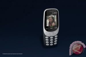 Wow! Ponsel Legendaris Nokia 3310 Siap Dikirim