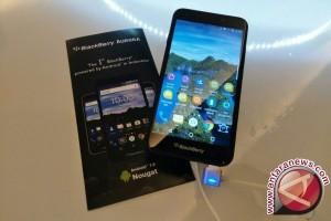 Ini Fitur Pada Blackberry Aurora