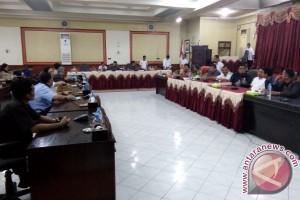 DPRD Paser Studi Komparasi ke DPRD Barito Timur